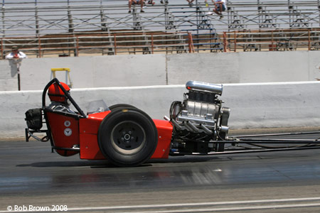 2008 Fuel & Gas Championships