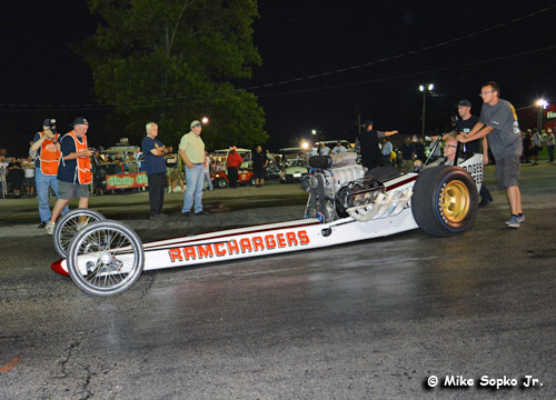 Lawrence Hall Chevrolet >> 2015 National Hot Rod Reunion - Page 3
