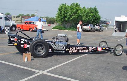 Cacklefest Cacklecar Showcase