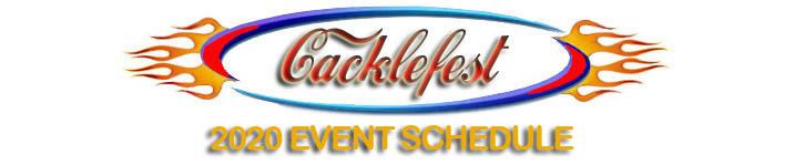 Cacklefest Calendar